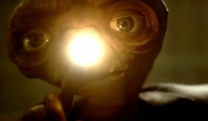 E.T. L'Extraterrestre : bande-annonce