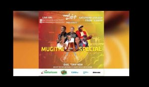 TRACELIVE presents Mugithi Special