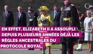 PHOTOS. Kate Middleton a-t-elle réellement enfreint le protocole royal en embrassant la reine Elizabeth ?