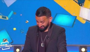 "Cyril Hanouna explique l'absence de Kelly Vedovelli dans ""TPMP"""