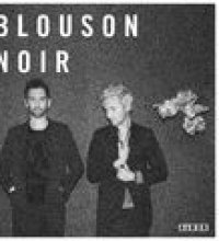 Blouson Noir - Single