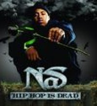 Hip Hop Is Dead (Int'l E-album)