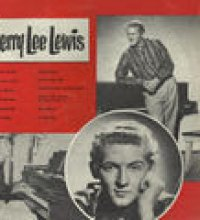 Jerry Lee Lewis 1958