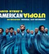 American Utopia on Broadway (Original Cast Recording)