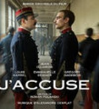 J'accuse (Bande originale du film)