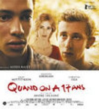 Quand on a 17 ans (Bande originale du film)