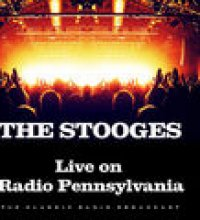 Live on Radio Pennsylvania (Live)
