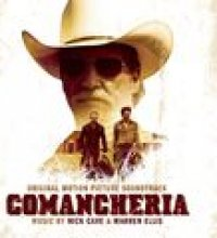 Comancheria (Bande originale du film)