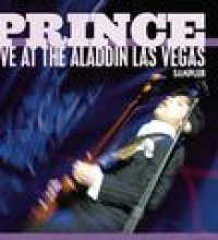 Live At The Aladdin Las Vegas Sampler