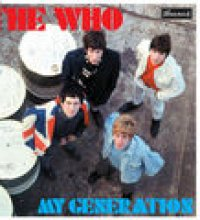 My Generation (50th Anniversary / Super Deluxe)