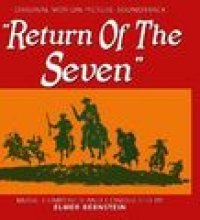 Return of the Seven (Original Motion Picture Soundtrack)