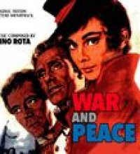 War and Peace (Original Motion Picture Soundtrack)