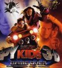Spy Kids 3-D: Game Over (Original Motion Picture Soundtrack)