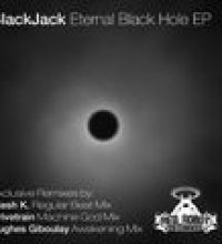 Eternal Black Hole EP
