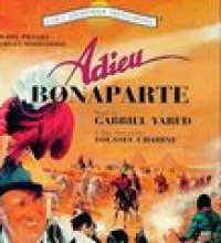 Adieu Bonaparte (Original Motion Picture Soundtrack)