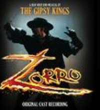 Zorro (Original London Cast Recording)