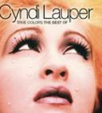 True Colors: The Best Of Cyndi Lauper