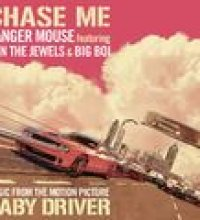Chase Me (feat. Run The Jewels & Big Boi)
