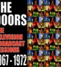The Television Broadcasts Sessions 1967 - 1972