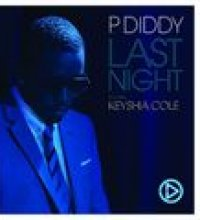 Last Night (feat. Keyshia Cole) (Digital Single)