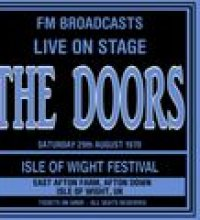 Live On Stage FM Broadcasts - Isle Of Wight Festival 29th August 1970