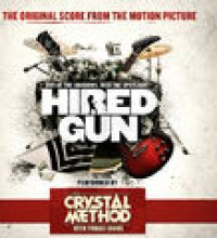 Hired Gun (Original Score)