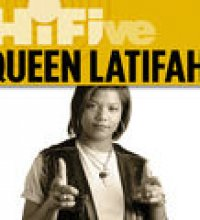 Hi-Five: Queen Latifah