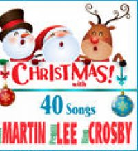Christmas with Dean Martin, Peggy Lee, Bing Crosby