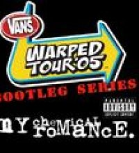 Warped Tour '05: Bootleg Series (Live at Warped Tour 2005)