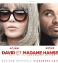 David et Madame Hansen (Bande originale du film)