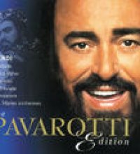 The Pavarotti Edition, Vol.3: Verdi