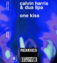 One Kiss (Remixes)