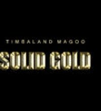 Solid Gold - Timbaland