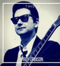 This is Roy Orbison