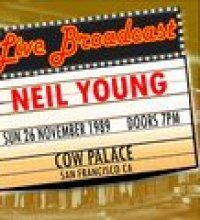 Live Broadcast - 26th November 1989 Cow Palace