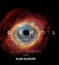 Cosmos: A SpaceTime Odyssey (Music from the Original TV Series) Vol. 2