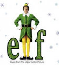 "Baby, It's Cold Outside (Music from the Major Motion Picture ""Elf"")"