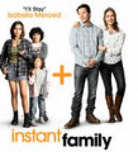 I'll Stay (from Instant Family)