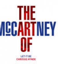 Let It Be (The Art Of McCartney)
