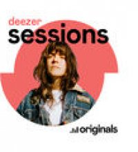 Deezer Sessions (Recorded at Le Bataclan, Paris)