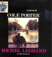Album of Cole Porter
