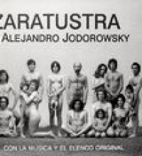 Zaratustra (Original Cast Recording)