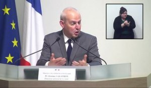 DIRECT | Point de situation coronavirus – 11 mars 2020