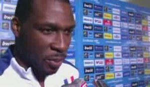 "Florent Pietrus : ""plus fort que nous"""