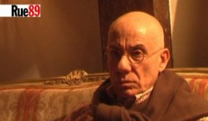 Interview de James Ellroy 3/3