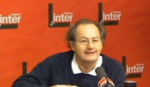 Jean-Marie Rouart - France Inter