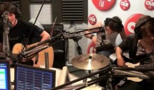 Denver Is Not The Last - Denver Is Not The Last - Session Acoustique OÜI FM