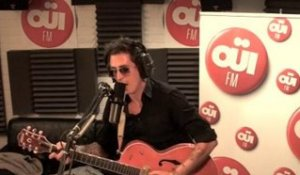 The Legendary Tigerman - Life Ain't Enough For You - Session Acoustique OÜI FM