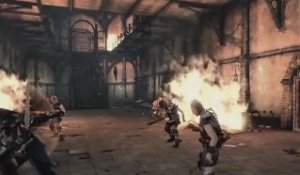 Fable 3 - Trailer du DLC Traitor's Keep