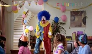 Very best of clowns : funniest commercials
